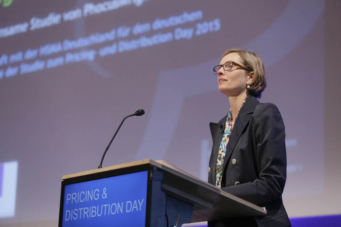 HSMA Pricing Distribution Day 2015 Michaela Papenhoff